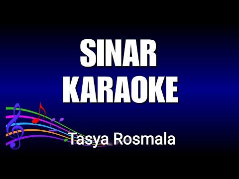 Sinar Karaoke Tasya Rosmala
