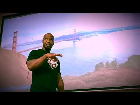 """""""Thru Struggle & Adversity Comes Promotion"""" w/ IMD Randy Webb"""