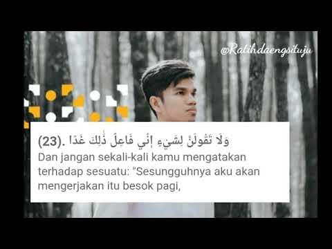 Download Lagu Surah Al-Kahfi (Terjemahan) - Muzammil Hasballah
