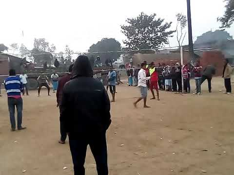 Laxmipur Deurew Volleyball Play