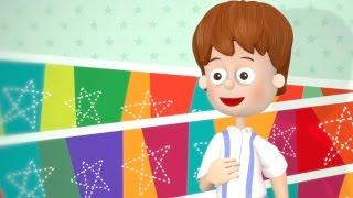 Chu chu ua chu chu ua - Músicas e Canções para Crianças