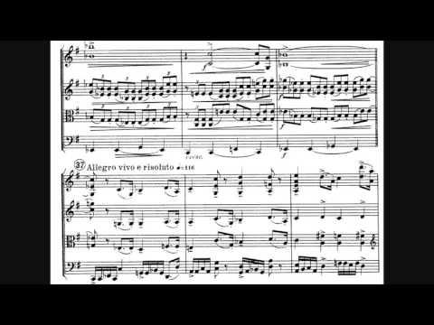 Charles Loeffler - Music for Four Stringed Instruments