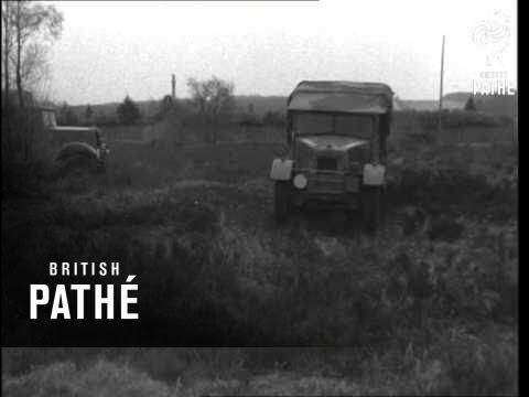 Humber Film (1940-1949)