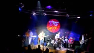 Хуй забей - Таллалихин( Mezzo Forte 12.03.2011)