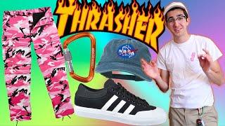 Best Skateboard Clothing Brands