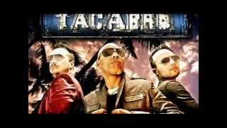 Tacabro-ritmo della calle (radio edit)