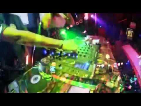 DJ Steeca @BOSHE VVIP CLUB JOGJA
