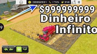 DINHEIRO INFINITO NO FARMING SIMULATOR 18