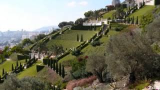 Хайфа  Бахайские сады  Мухрака часть 4(, 2015-03-19T17:19:11.000Z)