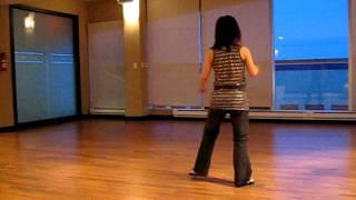 Belinda (Dance & Walk Thru)