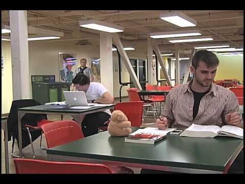 "University of Winnipeg ""Grade A"" a Short Film for Intro to Film"