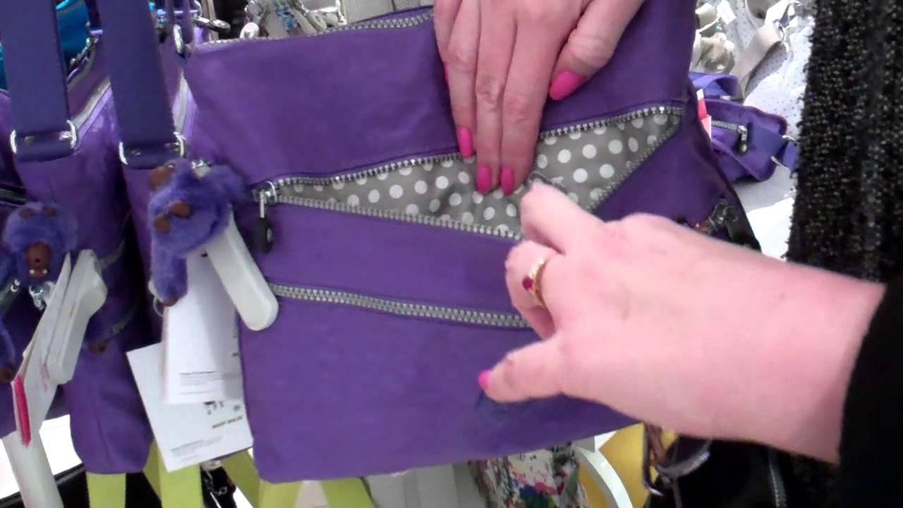 Kipling Bag S At Macy
