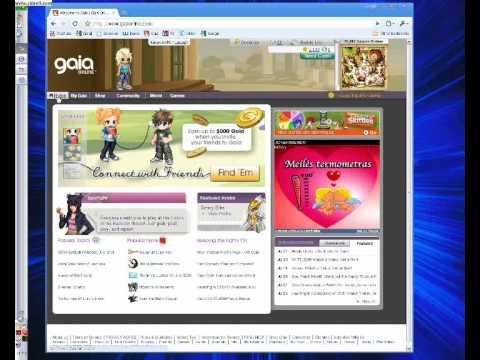 Gaia Online Gold Hack. Gaia Generator