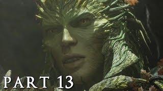 SHADOW OF WAR Walkthrough Gameplay Part 13 - Carnan (Middle-earth)
