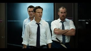 The Belko Experiment Trailer #2 (2017) | Movieclips UK Trailers