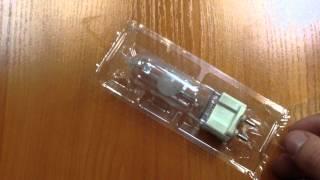 OSRAM Powerball HCI T 150W/942 NDL PB G12, обзор металлогалогенной лампы