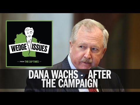 Wedge Issues *BONUS*: Dana Wachs on Life After the Campaign