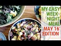 Paleo Easy Weeknight Meal In Under 30 minutes | IHeartUmami