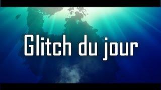 Glitch du jour sur GTA4 - Lundi 28 Mai - Epic bug graphique + wallbreach sur GTA 4 !