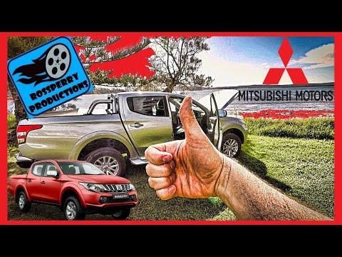 Fuse Box Location And Diagrams Mitsubishi L200 2005 2015 Youtube