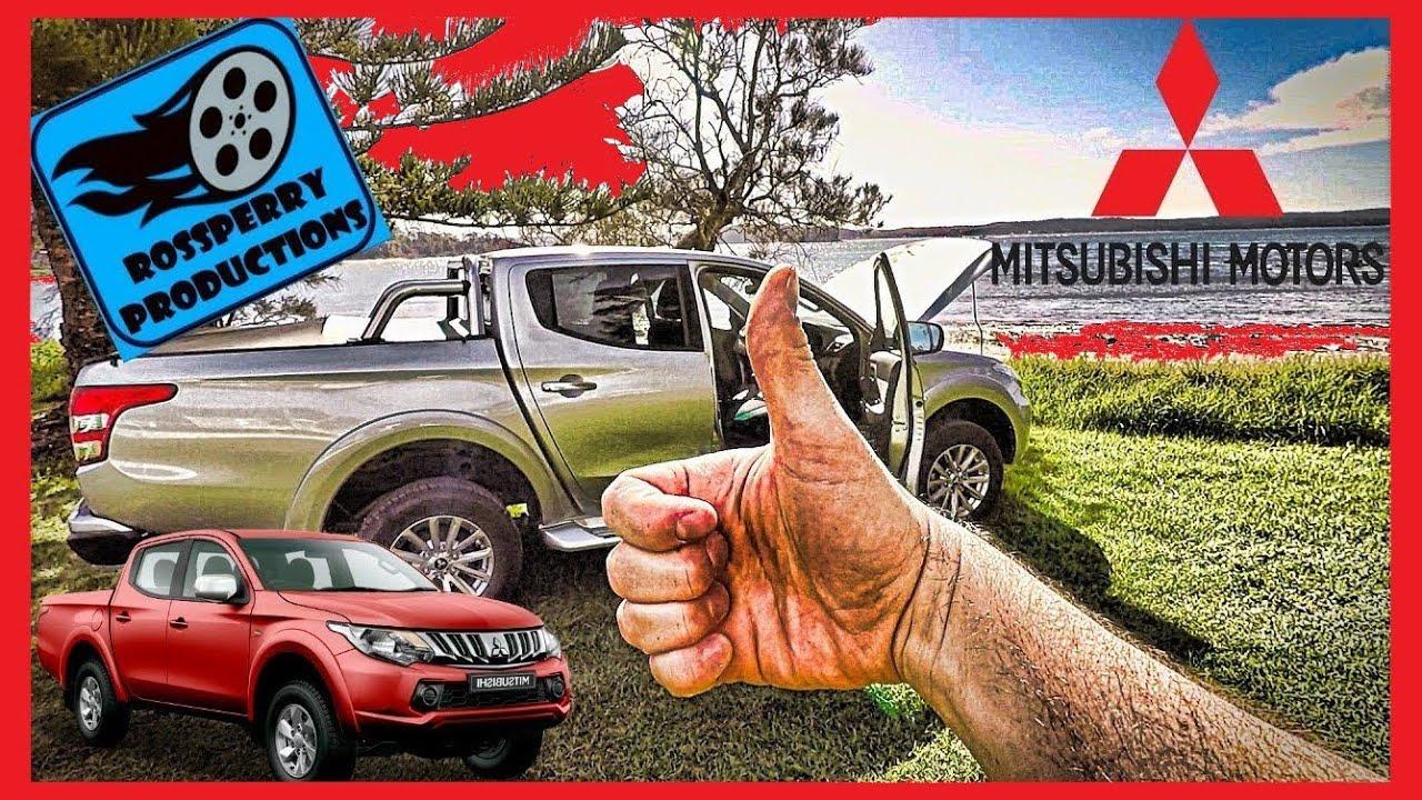 Mitsubishi Triton Obd2 Diagnostic Port  Fusebox Locations