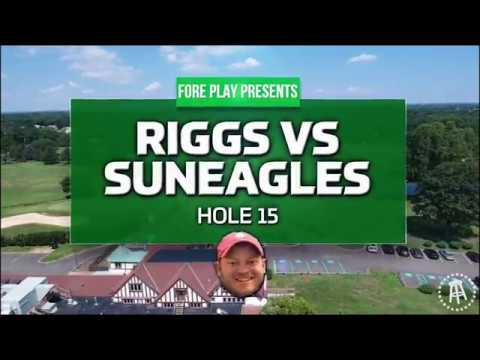 Riggs Vs Suneagles Golf Club by Mizzen+Main