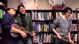 "Music in the Library: Bombadil, ""Amy"""
