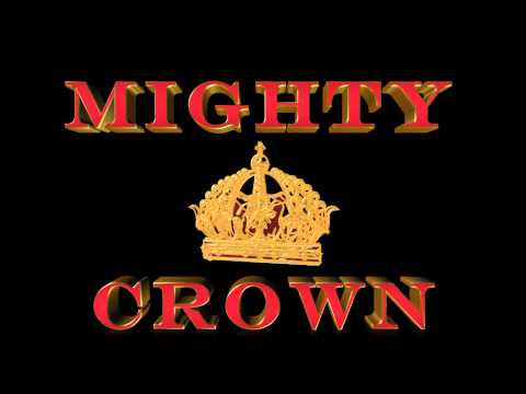Mighty Crown World Clash Dubplate Mix