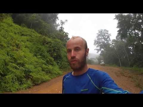 Gabon and Lobe National Park