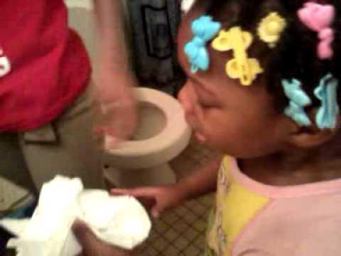 Ziyah lose her teeth !!!!! :)