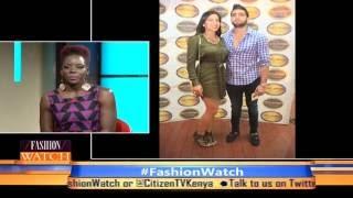 Fashion watch 24/09/2016