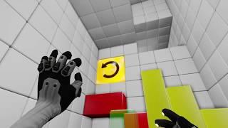 PS Plus Free Game: Q.U.B.E. Director