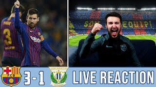 CAN I ORDER 1 MESSI PLEASE! | REACTION
