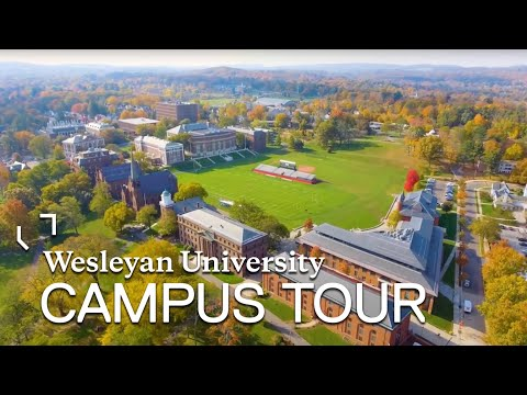 wesleyan-university-campus-tour