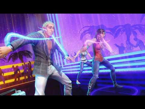 Dance Central 3 Gameplay Trailer #2
