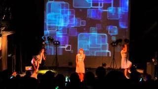 Negicco 20140711 shibuya www one man live -summer medley- ネギさま!...