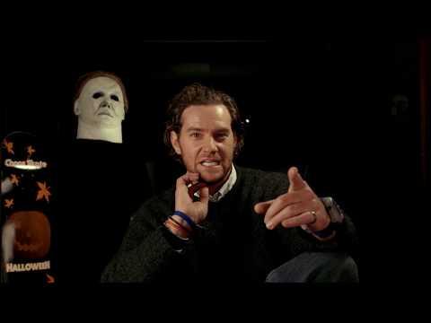 Halloween: Boogyman Douglas Sidney