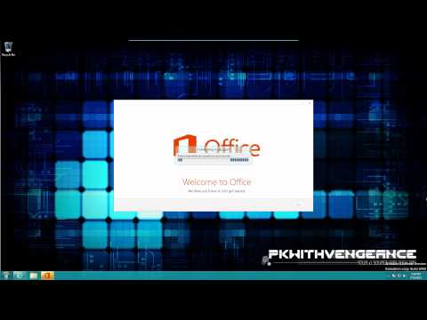 Microsoft Office 2013: Introduction and Installation