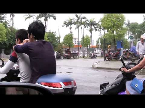 Streets of Qinzhou,  Number 7  -   Guangxi, China