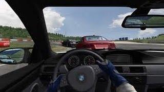 BMW M3 CHALLENGE GAMEPLAY HD
