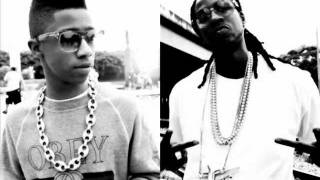 Lil Twist ft 2 Chainz - Do What I Want (Dec 2011)