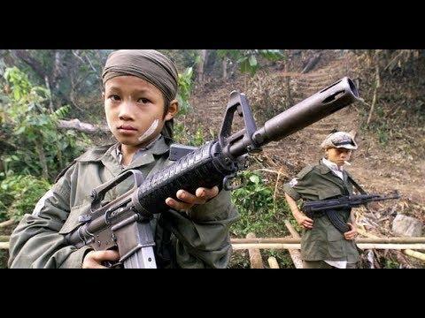 اليونيسيف: 250 ألف طفل جندهم  الإرهاب حول العالم  - 21:55-2019 / 2 / 12