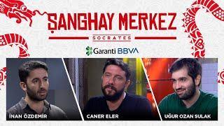 2019 FIBA Basketbol Dünya Kupası I İspanya-Arjantin I Şanghay Merkez x Garanti BBVA
