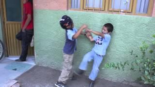 isaac villareal x WESI skateboards KIDS MEXICO #AHYNOMAS ! DENSE un tirito