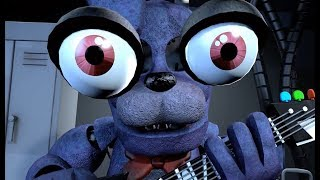 SFM FNAF: Fixing Bonnie (Five Nights At Freddy's VR: Help Wanted)