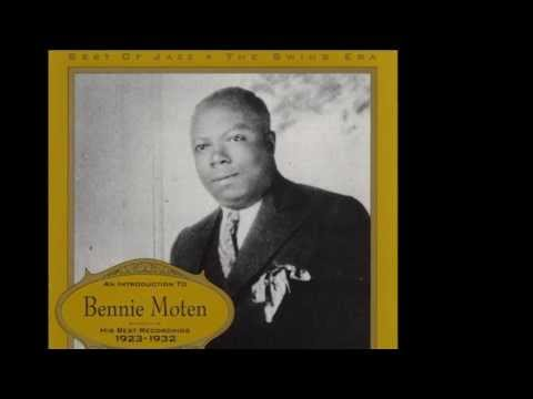 Bennie Moten's Kansas City Orchestra - SUGAR - 1927