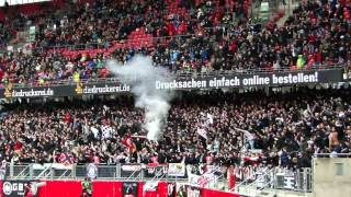 Video Gol Pertandingan Nurnberg vs Eintracht Frankfurt