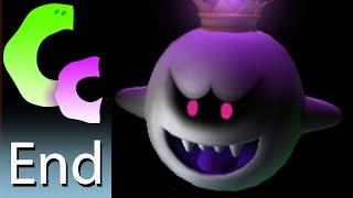 Luigi's Mansion: Dark Moon - Episode 35 [Finale]: A Nightmare to Remember