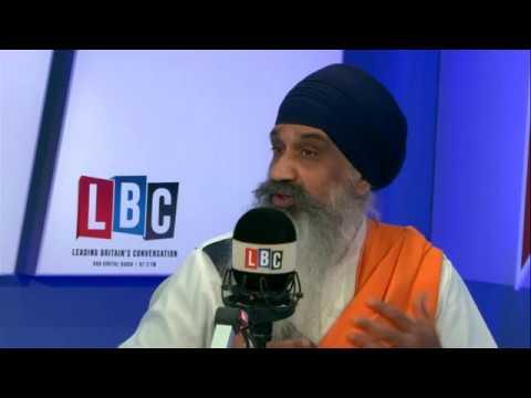 Was The Ring Leader Of Huddersfield Grooming Gang Sikh or Muslim? Mohan Singh Refutes Maajid Nawaz