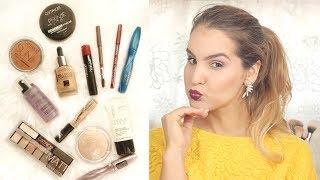 CATRICE - Tutorial completo (One Brand SaraShow) | Sara Ferreira